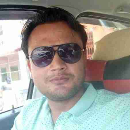 Dr. Bhupendra Mishra's profile on Curofy