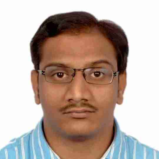 Dr. Raghavendra Kotapati's profile on Curofy