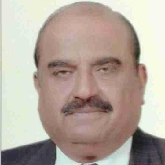 Dr. Gaba Ajit's profile on Curofy