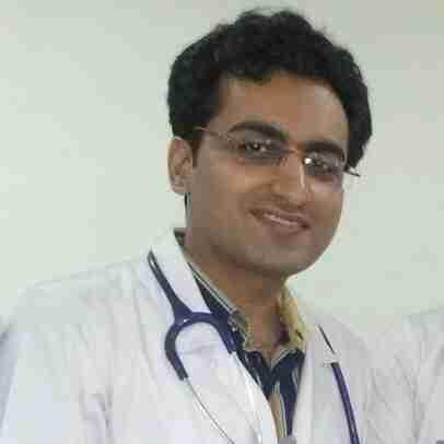 Dr. Gopal Chawla's profile on Curofy