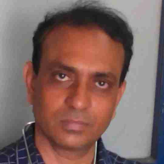 Dr. Jayesh Barot's profile on Curofy