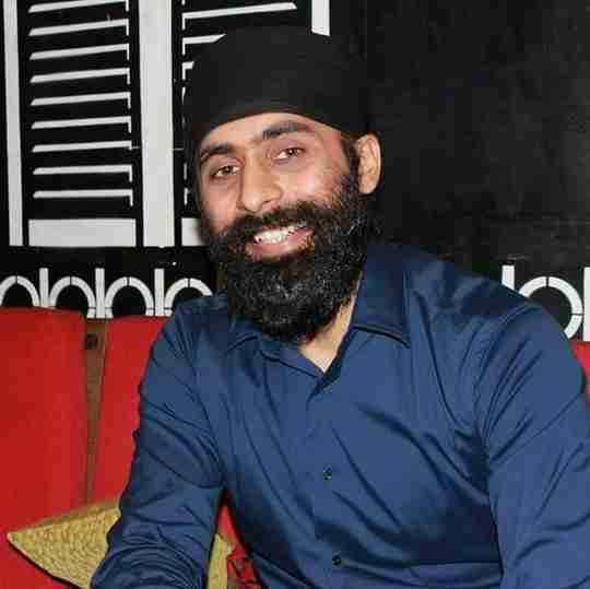 Dr. Jaspreet Singh's profile on Curofy