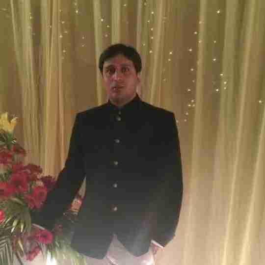 Dr. Kunal Choudhary's profile on Curofy