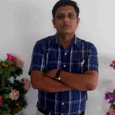 Dr. .dipak Patel's profile on Curofy