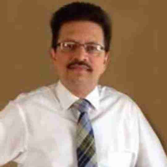 Dr. Prakash Bhoopalam's profile on Curofy