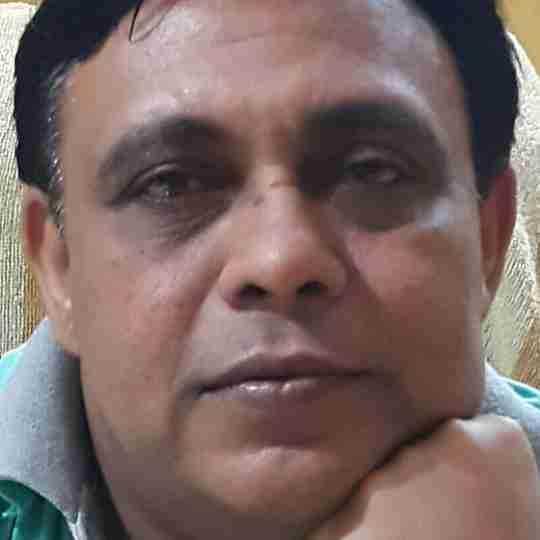Dr. Rajeev Kumar's profile on Curofy