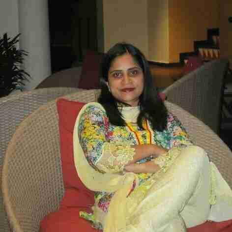 Dr. Sangeeta Atri's profile on Curofy