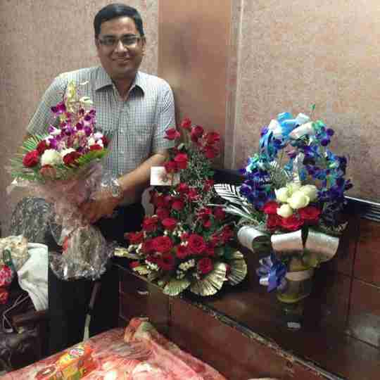 Dr. Rakesh Soni's profile on Curofy