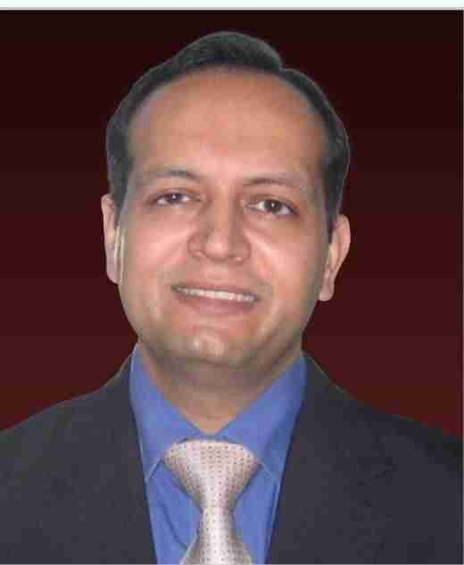 Dr. Prateek Arora's profile on Curofy