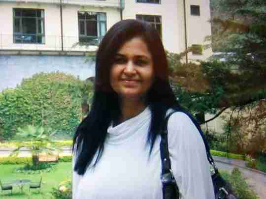 Dr. Anupama Singh's profile on Curofy