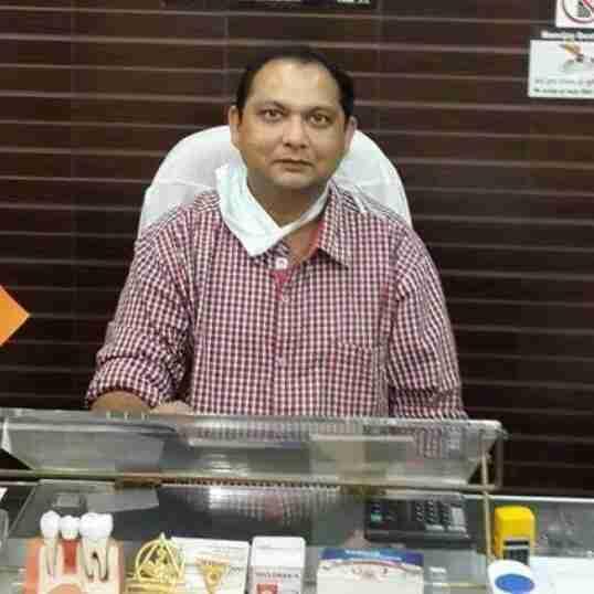 Dr. Puneet Bhatnagar's profile on Curofy
