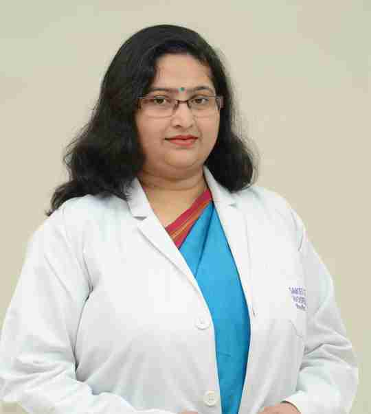 Dr. Sutopa Banerjee's profile on Curofy