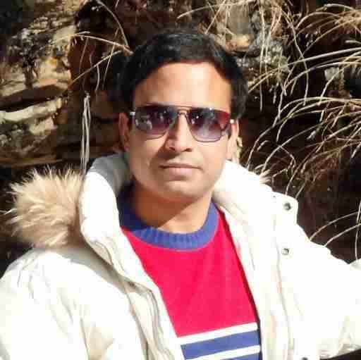 Dr. Ajay Malik's profile on Curofy