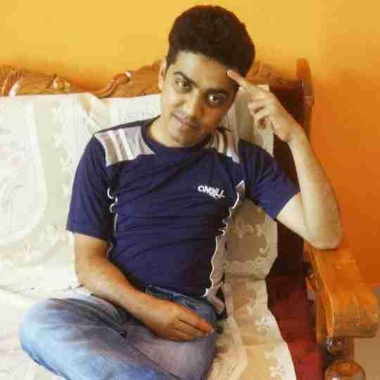 Dr. Umesh Suranagi's profile on Curofy