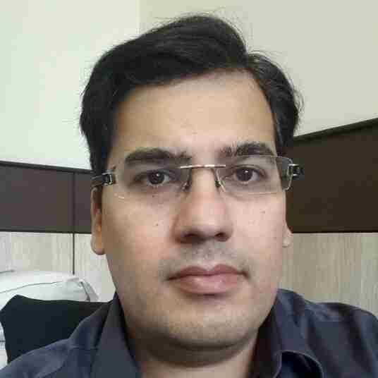 Dr. Vineet Narula's profile on Curofy