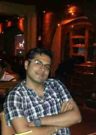 Dr. Priyanshu Choudhary's profile on Curofy