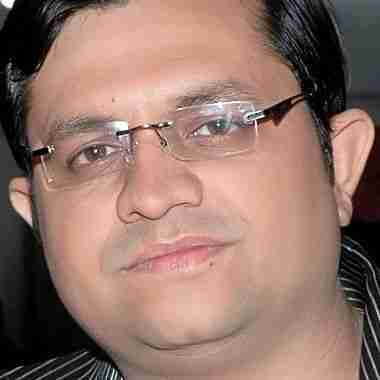 Dr. Sharad Jain's profile on Curofy