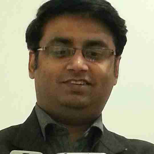 Dr. Sandip Banerjee's profile on Curofy