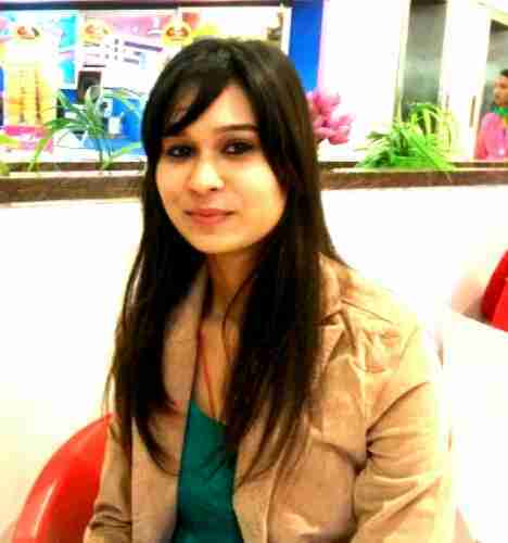 Dr. Ruchika Dhakre's profile on Curofy