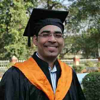 Dr. Prashant Chhabra's profile on Curofy