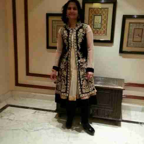 Dr. Kalpana Nagpal's profile on Curofy