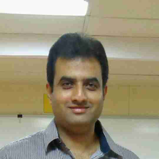 Dr. Srikanth Reddy's profile on Curofy