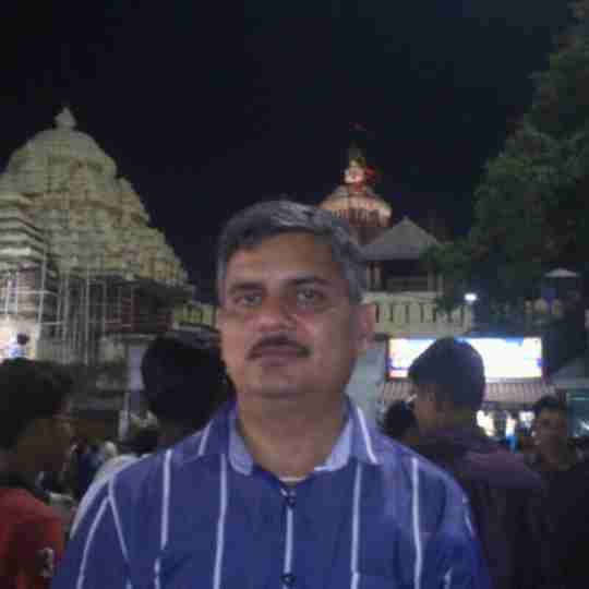Dr. Sanjay Gautam's profile on Curofy