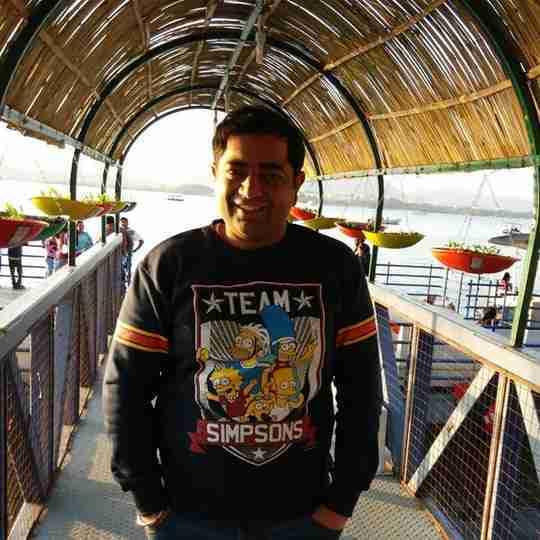 Dr. Saurabh Mehta's profile on Curofy