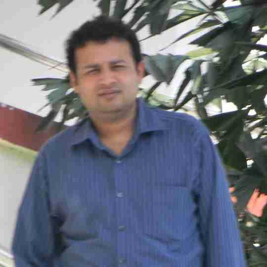 Dr. Anshul Pareek's profile on Curofy