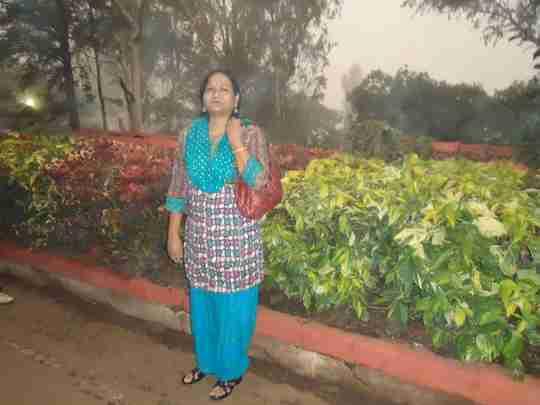 Dr. Aradhana Vijayvergiya's profile on Curofy