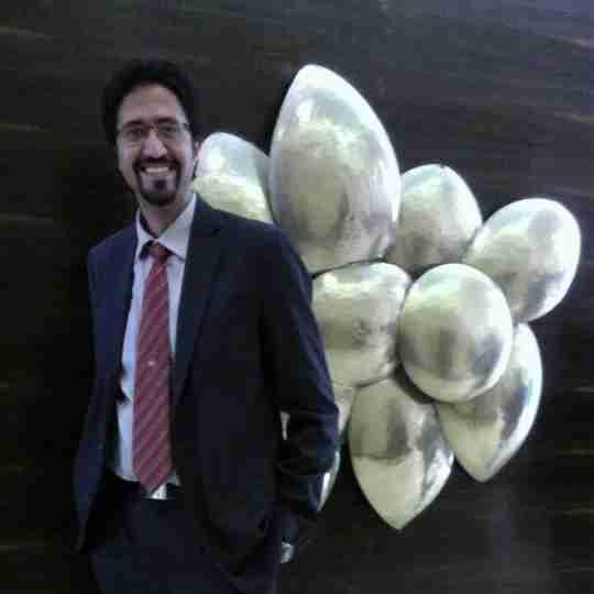 Dr. Akhil Goel's profile on Curofy