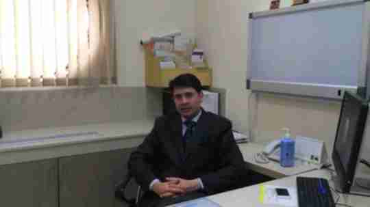 Dr. Sidharth Sahni's profile on Curofy