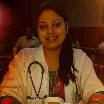 Dr. Neha Jha's profile on Curofy