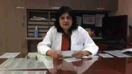 Dr. Sapna Nangia's profile on Curofy