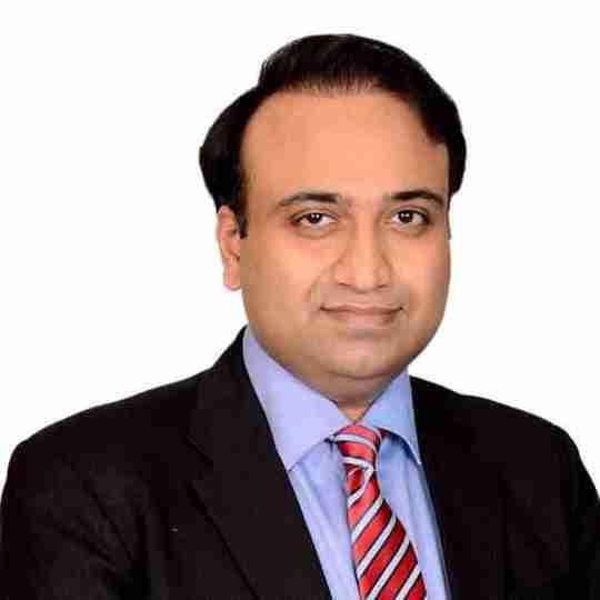 Dr. Rajat Ahluwalia's profile on Curofy