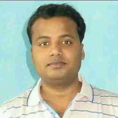 Dr. Rupesh Keshri's profile on Curofy
