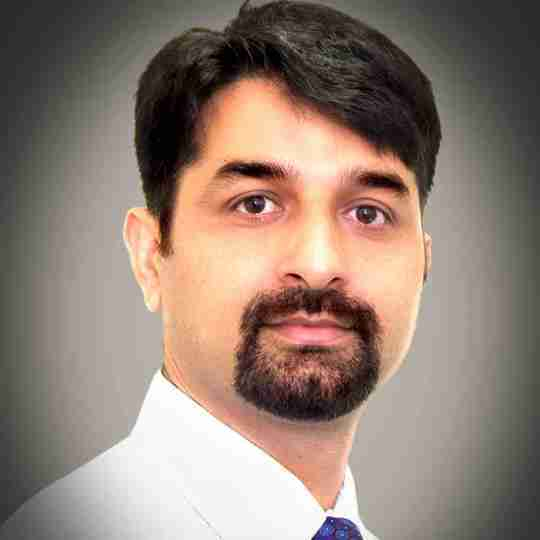 Dr. Rakesh Kumar's profile on Curofy