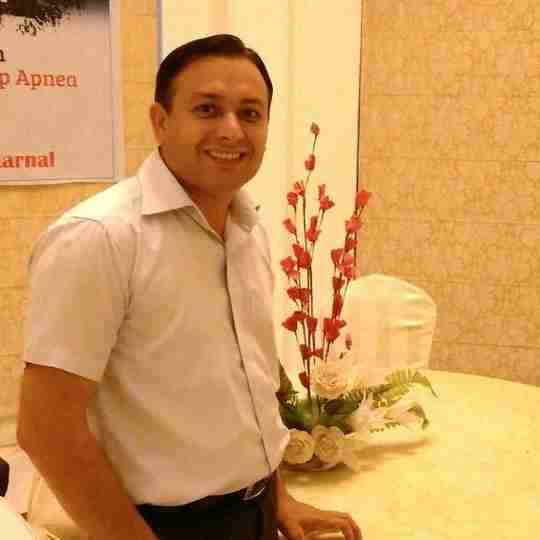 Dr. Ravinder Sandhu's profile on Curofy