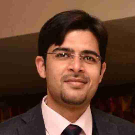 Dr. Saurav Arora's profile on Curofy