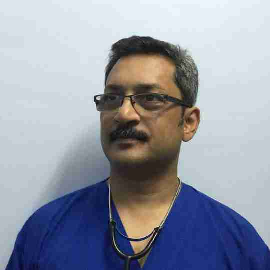Dr. Sanjay Kr Goyal's profile on Curofy