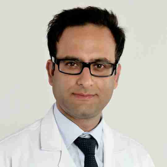 Dr. Sunny Kichloo (Pt)'s profile on Curofy