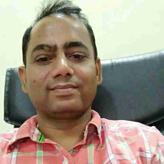 Dr. Sudhir Madhesia's profile on Curofy