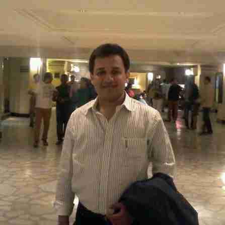 Dr. Sunil Patil's profile on Curofy