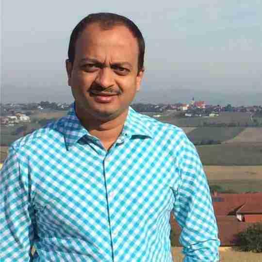 Dr. Suman Ramachandra's profile on Curofy