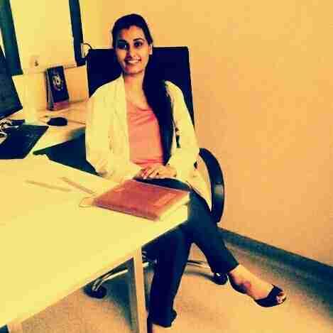 Dr. Shilpa Rathore (Pt)'s profile on Curofy