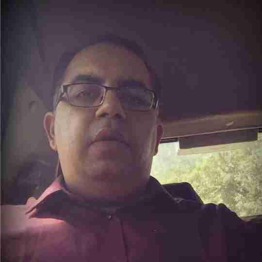 Dr. Vipul Arora's profile on Curofy
