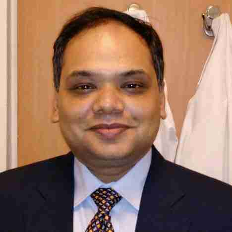 Dr. Vikas Gupta's profile on Curofy